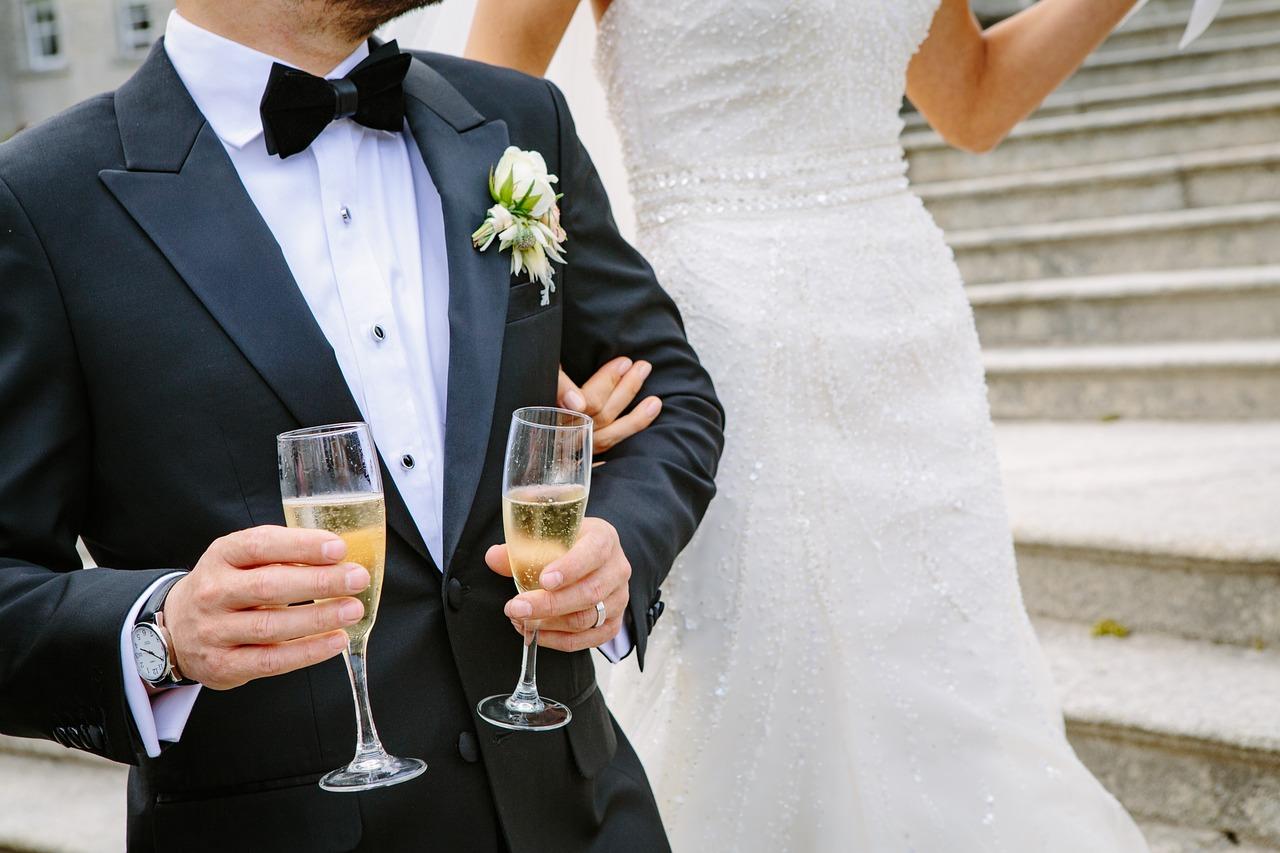 Photos de mariage : pourquoi confier ce travail à un professionnel ?